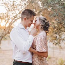 Wedding photographer Anastasiya Kor (korofeels). Photo of 15.11.2017