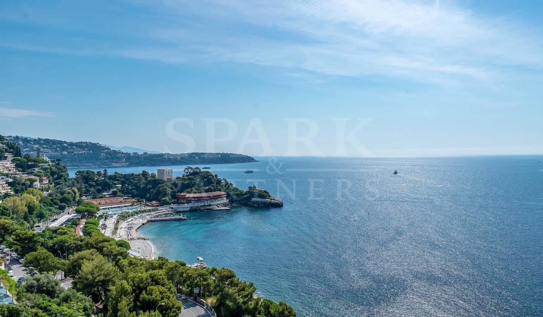 Appartement avec terrasse et piscine Monaco