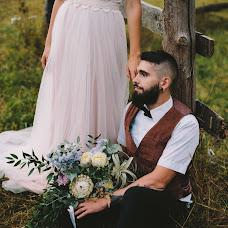 Wedding photographer Sergey Prisyazhnyy (sergiokat). Photo of 21.09.2016