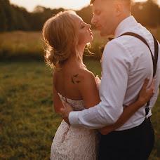 Wedding photographer Aleksandr Osipov (BeautifulDay). Photo of 17.10.2018