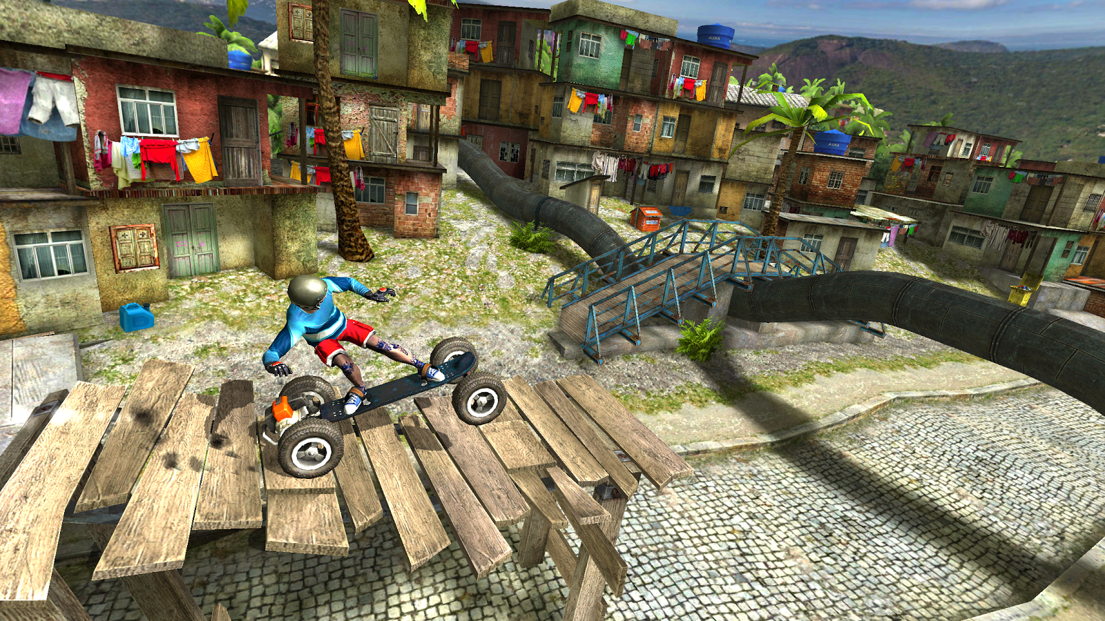 🏁Trial Xtreme 4🏁- screenshot