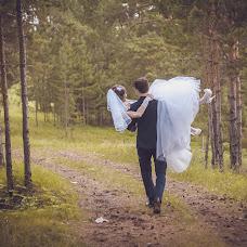 Wedding photographer Ekaterina Abuzyarova (Koshka301086). Photo of 17.08.2015
