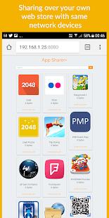 App App Sharer+ APK for Windows Phone