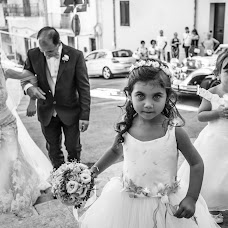 Wedding photographer Antonio Polizzi (polizzi). Photo of 26.03.2018