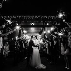 Wedding photographer Anton Matveev (antonmatveev). Photo of 12.06.2018