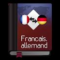 Dictionnaire Français Allemand icon