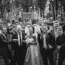 Wedding photographer Ekaterina Zamlelaya (KatyZamlelaya). Photo of 06.06.2016