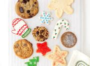 Easy Cut-out Cookies From Store-bought Dough Recipe