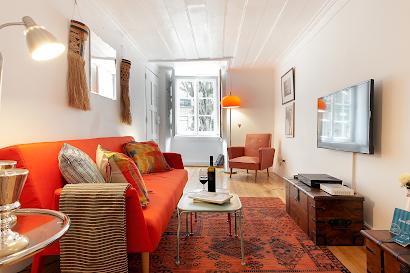 Contador Mor Serviced Apartment, Castelo