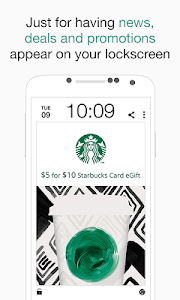 Slidejoy - Lock Screen Cash v2.0.1