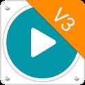 PlayerPro v3 Skin Material icon