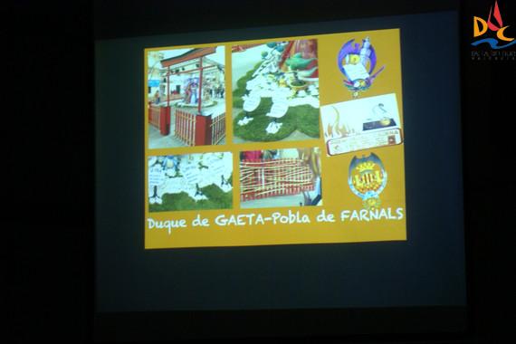 """La segunda edición del premio """"Plantá, Pedal y Cadena"""" también es para el Duc"""