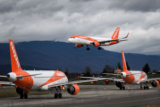 Why Does easyJet Have Swiss And Austrian Subsidiaries?