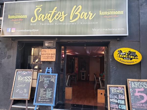 Santos Bar