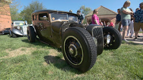 C.A.R.S. Club Car Show thumbnail