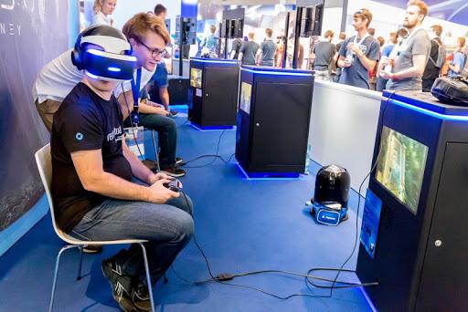 VR videos 360u00b0 1.3 3