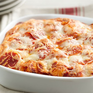Grands!® Pepperoni Pizza Bake