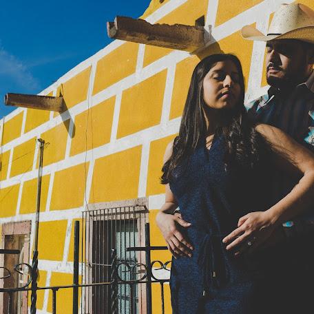 Bryllupsfotograf Ulisces Tapia (UliscesTapia). Foto fra 13.01.2018