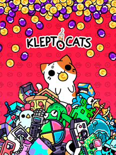 KleptoCats Screenshot