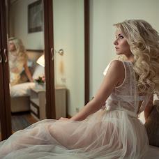 Wedding photographer Andrey Bykov (Bykov). Photo of 31.03.2017