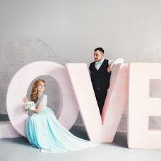 Wedding photographer Yuliya Kuznecova (pyzzza). Photo of 03.12.2015