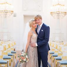 Wedding photographer Anastasiya Nikitina (anikitina). Photo of 02.09.2017