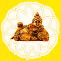lord kubera mantra icon