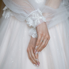 Photographe de mariage Anastasiya Podobedova (podobedovaa). Photo du 20.06.2019
