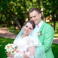 Wedding photographer Stanislav Krivosheya (Wkiper). Photo of 28.08.2016