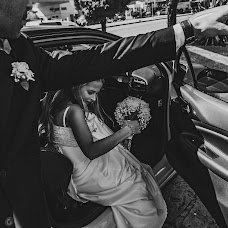 Wedding photographer Pablo Andres (PabloAndres). Photo of 09.04.2019