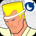 日本料亭長リチャード for Mobage(モバゲー) icon