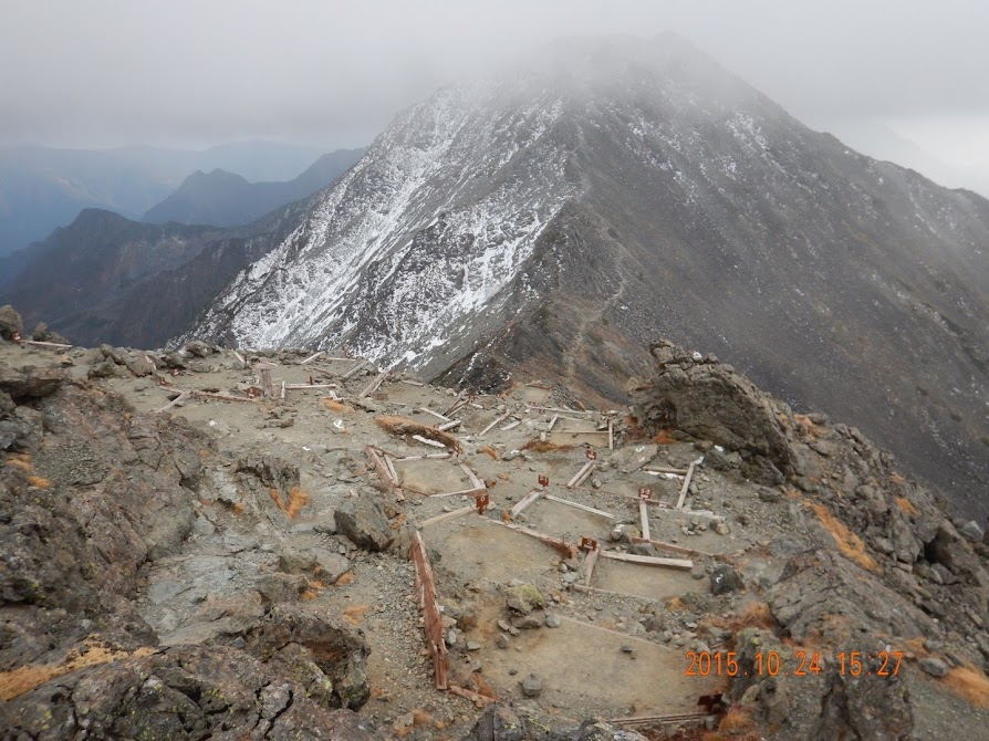 Mt. Yarigatake thumbnails No.17