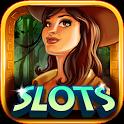 Slots Lost Treasure Slot Games icon