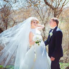 Wedding photographer Alina Orlova (AlinkaOrlova). Photo of 10.08.2015