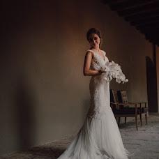 Fotógrafo de bodas Andrés Mondragón (vermel). Foto del 07.02.2019