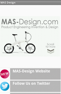 MAS-Design- screenshot thumbnail