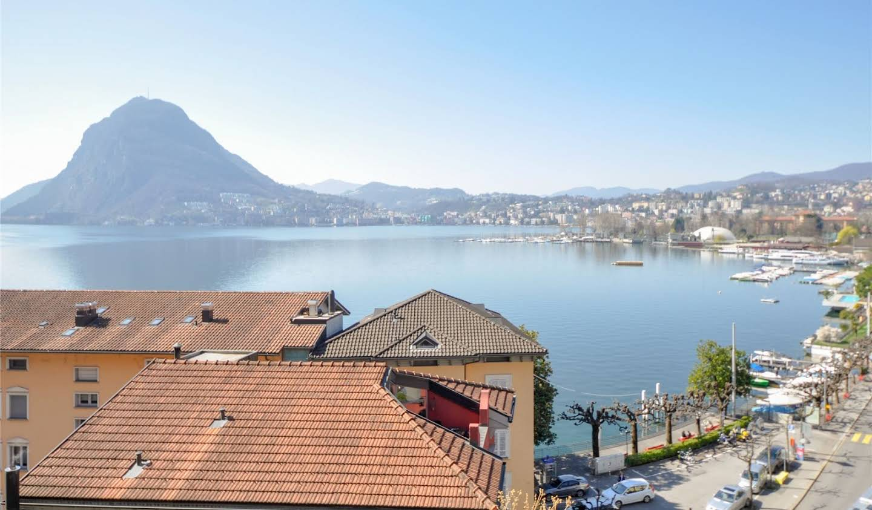 Appartement Lugano