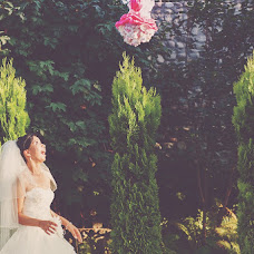 Wedding photographer Galiya Karri (VKfoto). Photo of 15.11.2012