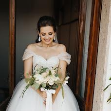 Fotografo di matrimoni Dimitriy Kulyuk (imagestudio). Foto del 07.12.2018
