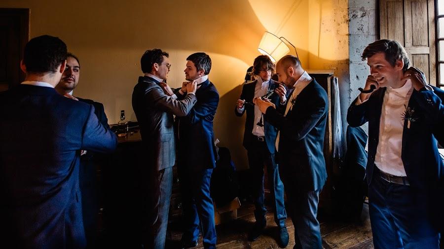Wedding photographer Garderes Sylvain (garderesdohmen). Photo of 26.04.2018
