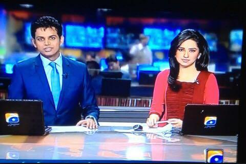 Geo News Live TV in HD for PC