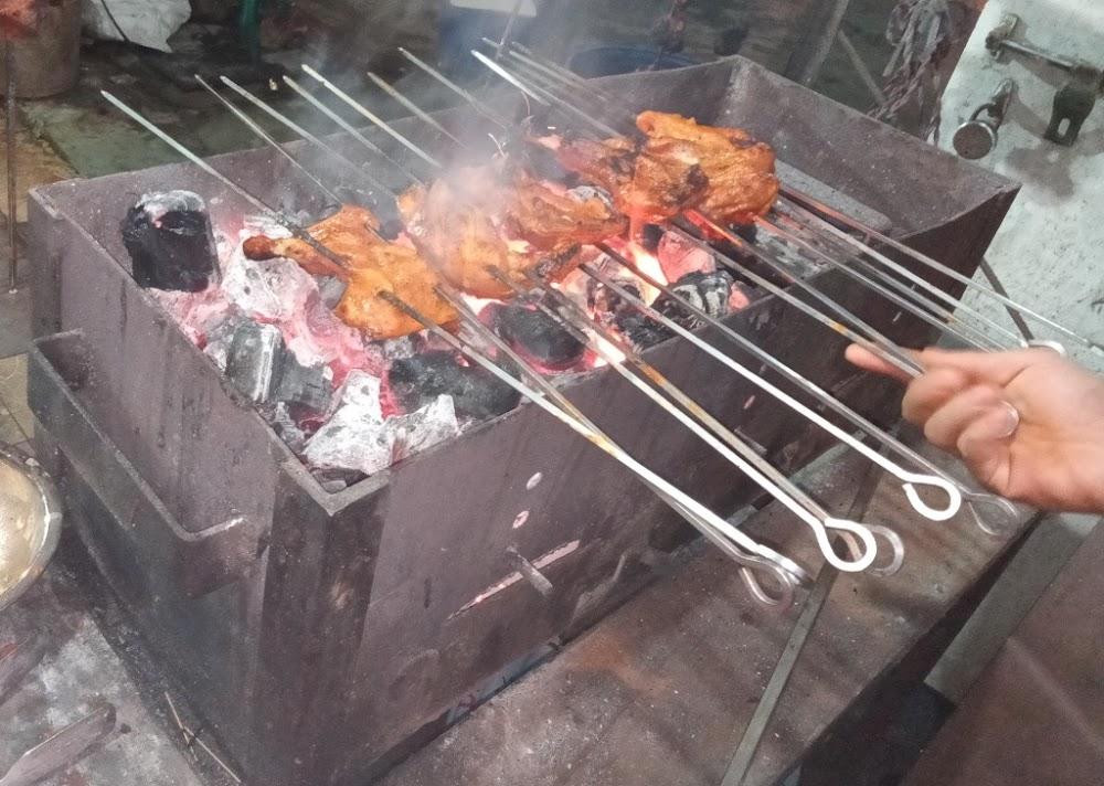 Dawat Food And Catering menu 9