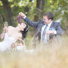 Wedding photographer Alena Yablonskaya (alen). Photo of 07.01.2016
