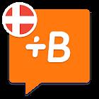 Babbel - Aprender dinamarquês icon