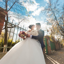 Wedding photographer Sergey Semak (sergiosemak). Photo of 03.11.2016