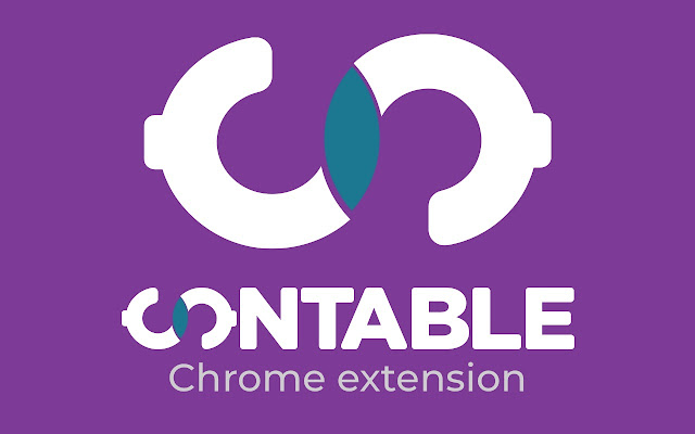 Contable Chrome Extension