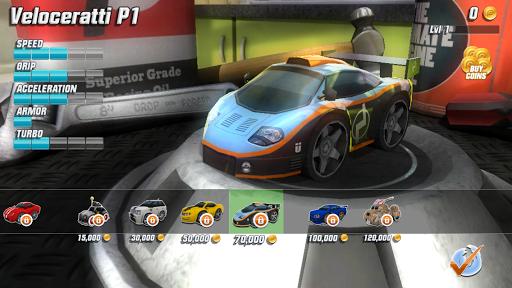 Table Top Racing Free 1.0.45 screenshots 5