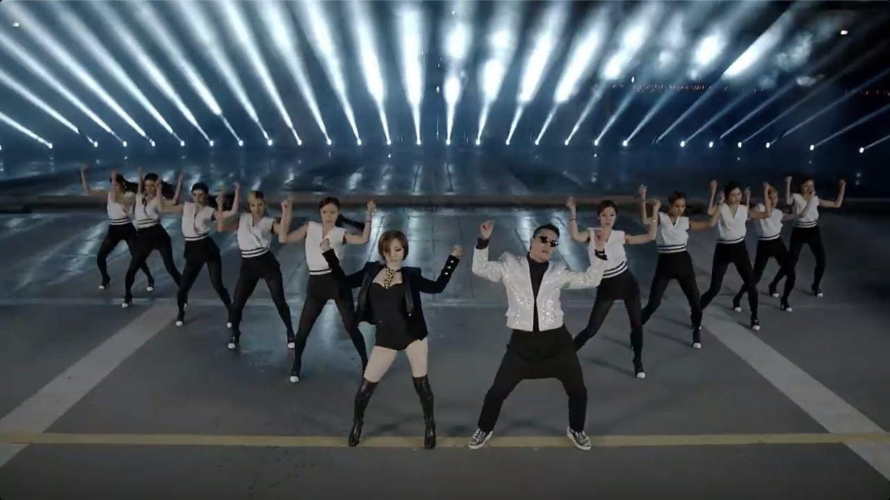 Image result for psy gentleman music video
