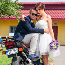 Wedding photographer Ciprian Sterian (cipriansterian). Photo of 01.09.2015