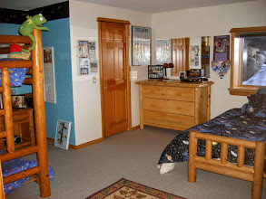 Photo: One of 5 Bedrooms